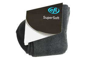 SuperSoft sokker